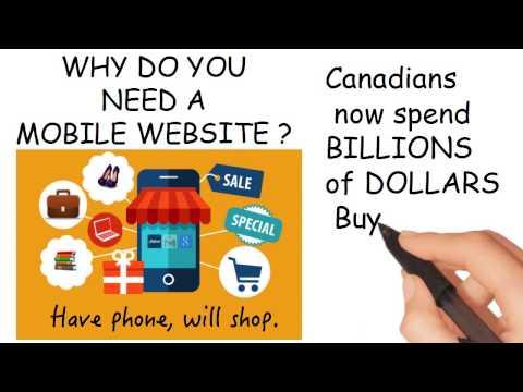 Edmonton Web Designer- 25 Hour Media-Get  Local Business websites for $450