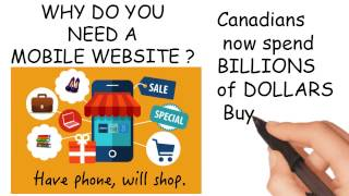 Edmonton Web Designer- 25 Hour Media-Get  Local Business websites for $450