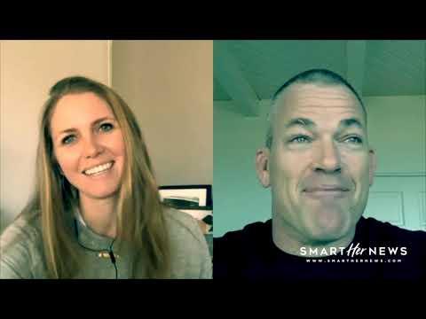 Jenna Chats With Jocko Willink