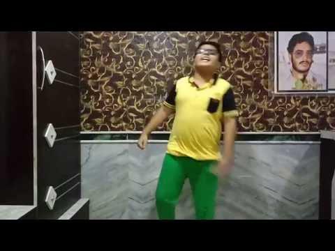 Amazing child talent from Kuchaman city India little Rapper