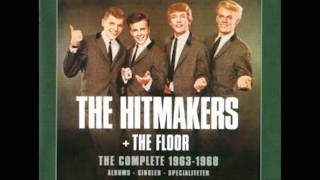 The Hitmakers - Where Were You, When I Needed You