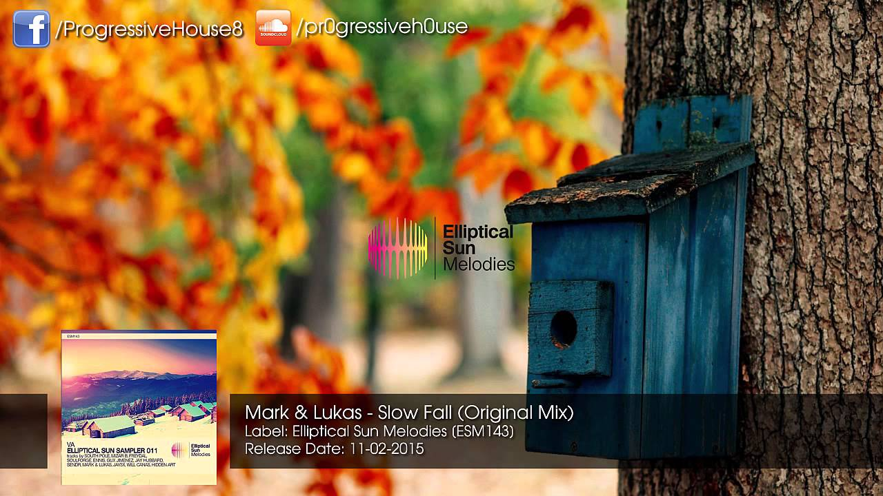 Download Mark & Lukas - Slow Fall (Original Mix)