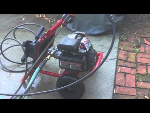 Pressure Washer Pump Repair Replace 2 2 Youtube