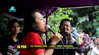 CIMUY & JERRY - DINDING KACA | LIVE AGATHA ENTERTAINMENT