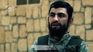 شاهد.. تفاصيل اغتيال القائد العام لجيش الفتح بريف حلب - جولة الرابعة