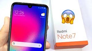 ¡MI NUEVO CELULAR! Xiaomi Redmi Note 7