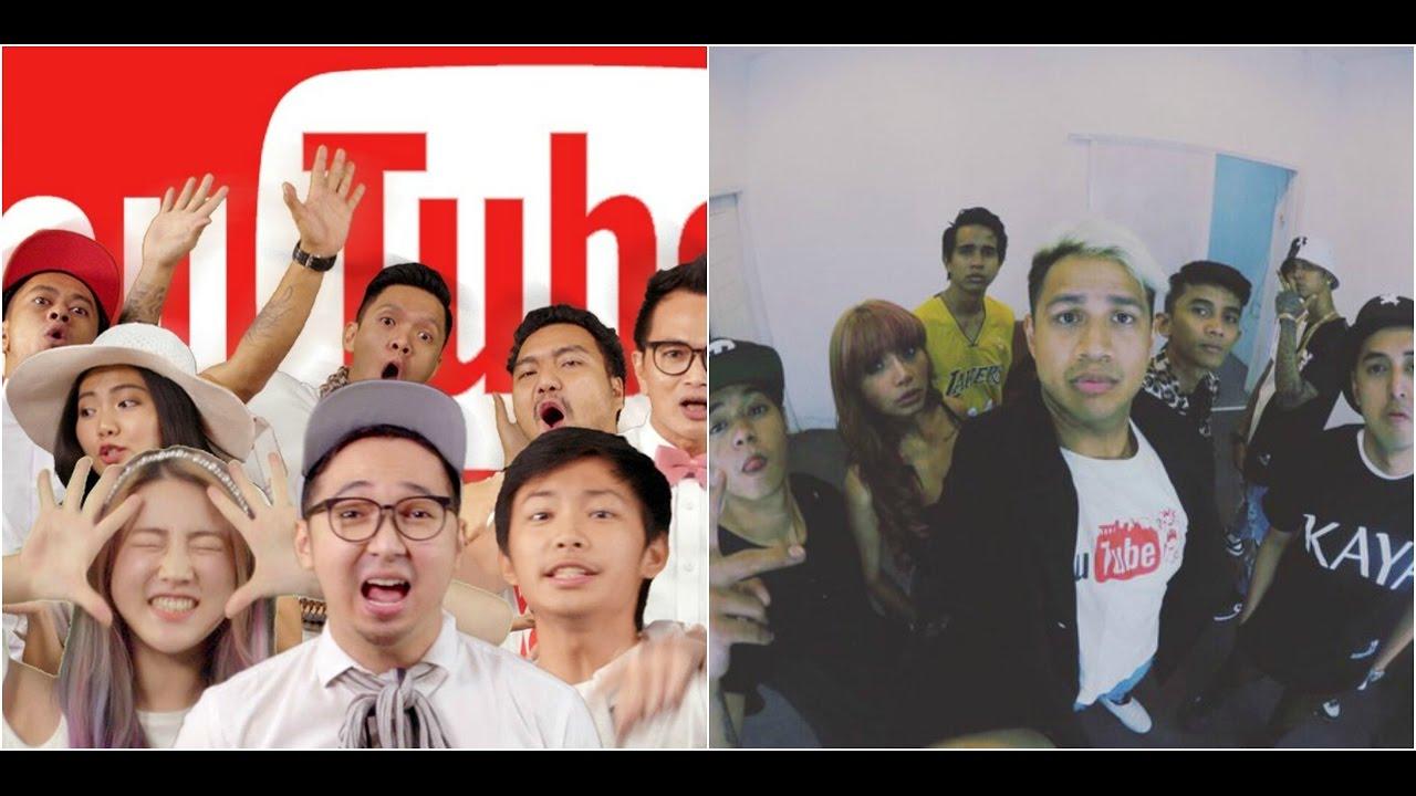Youtuber Indonesia Dibagi Menjadi Dua Kubu Bahas Youtube Anthem