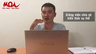 Cảm Nhận Học Viên - Anh Hùng - Kinh Doanh Phụ Kiện - Khóa Học Viết Bài PR