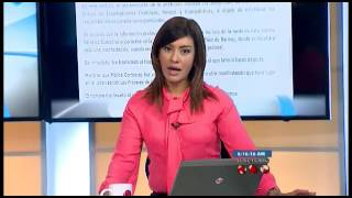 El Noticiero Televen - Primera Emisión - Miércoles 24-05-2017