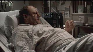 The Sopranos - TONY raging Part 10