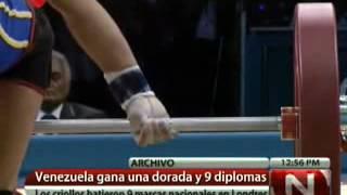 Venezuela brilló en los Juegos Olímpicos al cosechar una medalla oro y nueve diplomas olímpicos