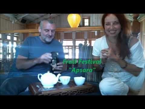 "Tēja Ar Baibu. ""Чай с Байбой"".20.augusts."