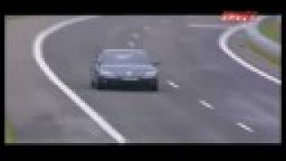 Fifth Gear VW Phaeton Clip