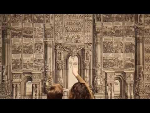 Assembling Dürer's Triumphal Arch, Of Us and Art: The 100 Videos Project, Episode 75