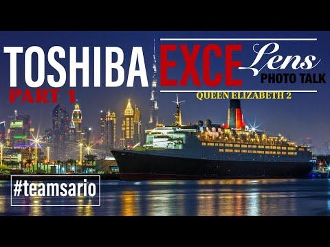 QUEEN ELIZABETH 2 HOTEL SHIP DUBAI | TOSHIBA EXCELENS PHOTO TALK | TOUR AND REVIEW | Part 1 HD