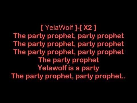 Yelawolf ft. DJ Paul - Party Prophet [HQ & Lyrics]