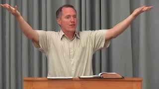 The Four Fold Risenness of the Christian - Part 2 by Tim Conway