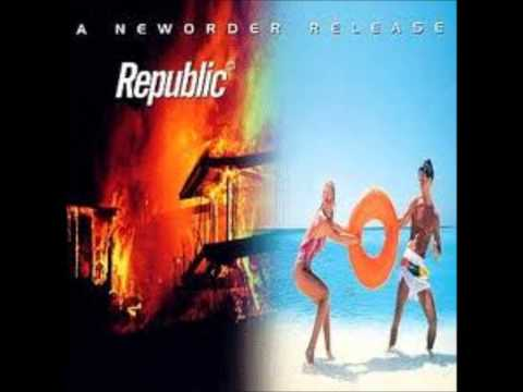 New Order-Regret