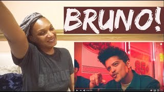 Cardi B & Bruno Mars - Please Me REACTION