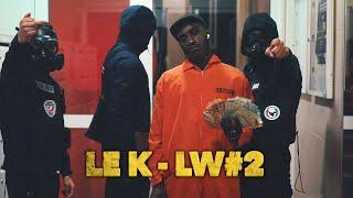 Le K - LW #2 I Daymolition