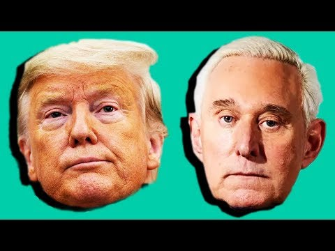 Caller: WTF is Trump Doing in Roger Stone Trial?