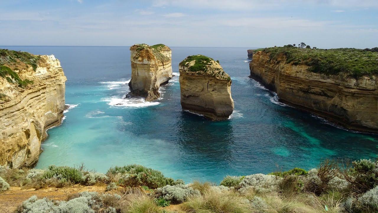 places australia road trip