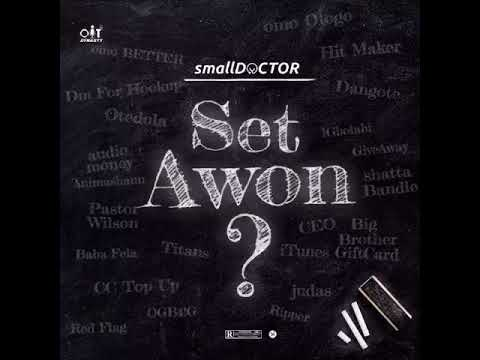 Download small DOCTOR - Set Awon