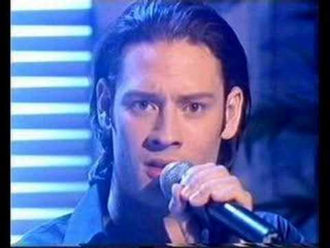 IL DIVO - Por Ti Sere ( You Raise Me Up)