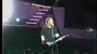 Metallica - Kill/Ride Medley live at Donington 1995