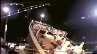 Efectos Especiales Titanic 1997