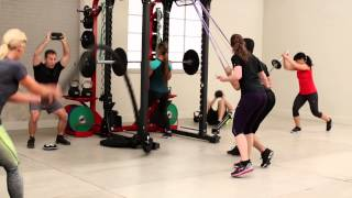 HD Elite Small Group Workout: Mother Trucker