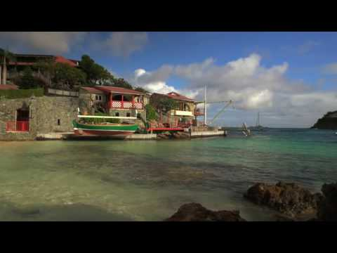 Saint Barth or the Art of Being Luxury Island