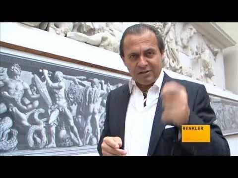 Ayhan Sicimoğlu ile Renkler - Berlin, Bergama Müzesi
