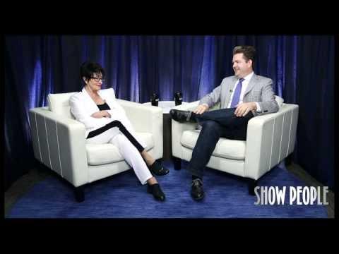 Show People With Paul Wontorek: B'way Legend Chita Rivera on Anita, Feeling Fabulous & More