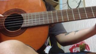 Xuân này con không về guitar - Gót Phiêu Du