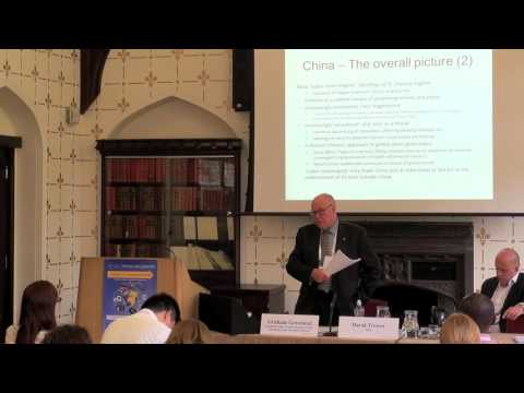 China's many data privacy laws: Convergence and enforcement