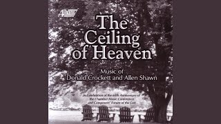 Ceiling Of Heaven: Interlude: Processional (classical)