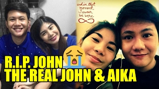 "The Real John and Aika, MMK ""Love me now"" February 18, 2017"