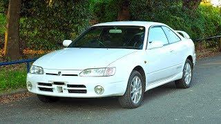 1997 Toyota Levin BZ-R AE111 (Canada Import) Japan Auction Purchase Review