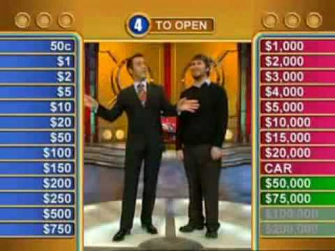 how to get on deal or no deal game show