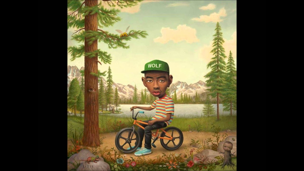Tyler, The Creator - Bimmer Feat Frank Ocean Full Album -1531