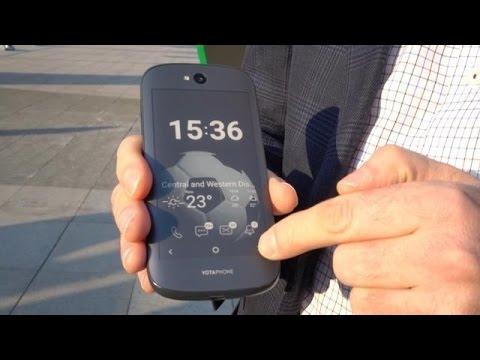Мобильный оператор - Yota (Первое впечатление) - YouTube
