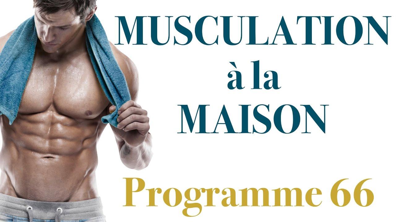 haltere musculation debutant