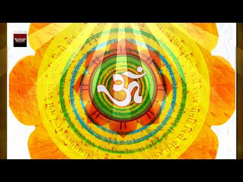 Gayatri Mantra - Om Bhur Bhuva Swaha || By Sadhana Sargam
