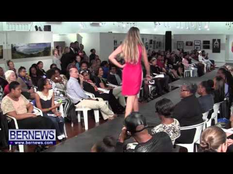 Rene Hill Line At Fashion Collective Show, Nov 14 2013