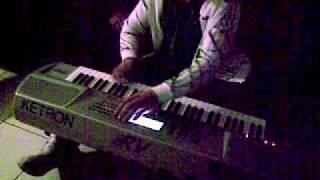 ketron solos #3 - Zay el asal (Sabah)  &   Salooni El Nas (Fayrouz)