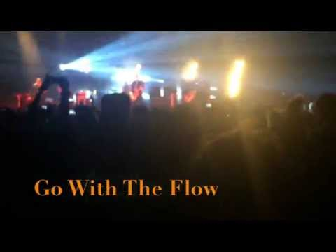 Queens of the Stone Age 10-31-2014 short clip sampler