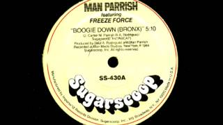 Boogie Down Bronx Remix Dub