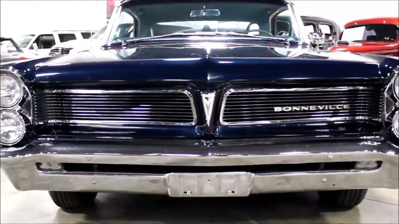 1963 As Is For Sale In Tbilisi: 1963 Pontiac Bonneville