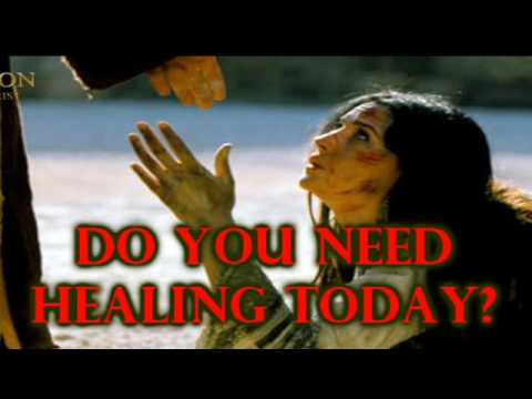 GOD WANTS TO HEAL YOU TODAY (HQ)